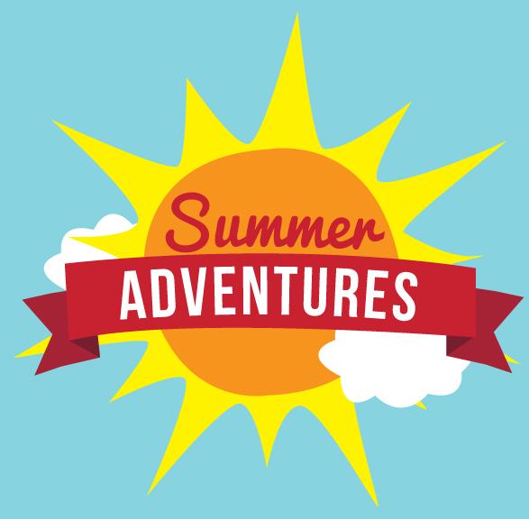my summer adventures
